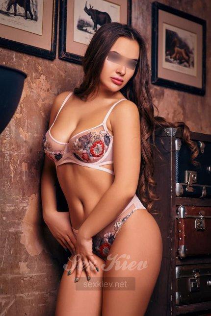 Проститутка Киева Юна, фото 3
