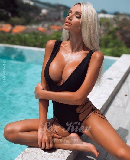 Проститутка Киева Оля, фото 4