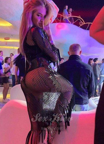 Проститутка Киева Лера, фото 3