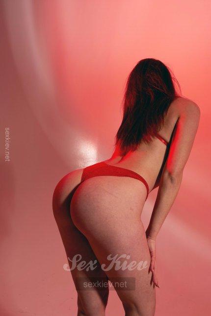 Проститутка Киева Лера, фото 2