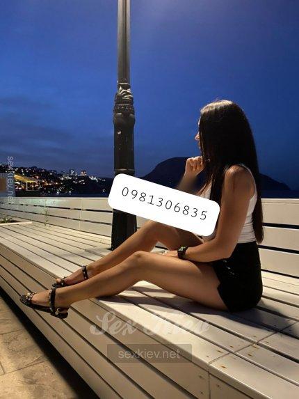 Проститутка Киева КрошкА , фото 7