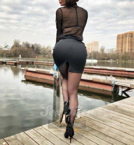 Проститутка Киева Ольга