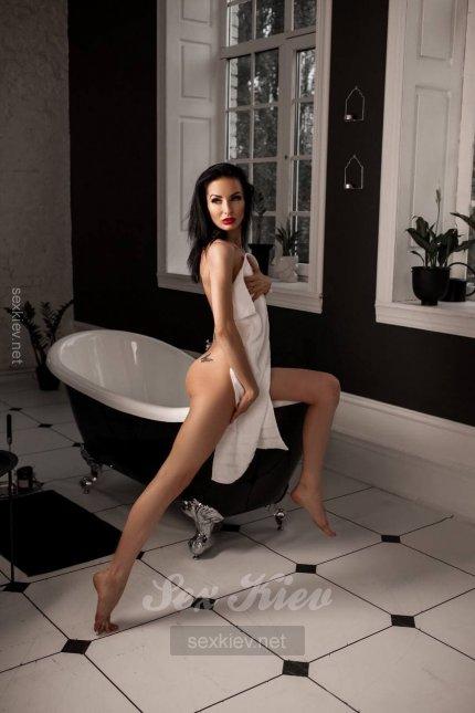 Проститутка Киева Аля, фото 4