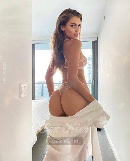 Проститутка Киева Бьянка