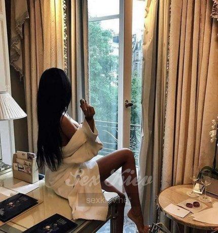 Проститутка Киева Виктория, фото 2