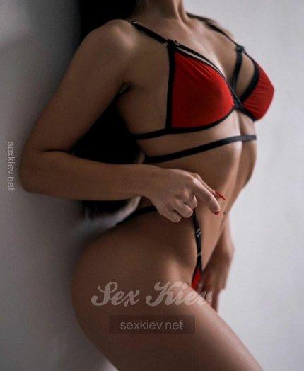 Проститутка Киева Виктория, фото 8