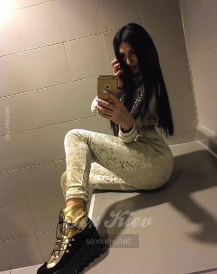 Проститутка Киева РИНАТА, фото 3