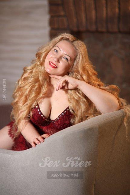 Проститутка Киева Джулия, фото 4