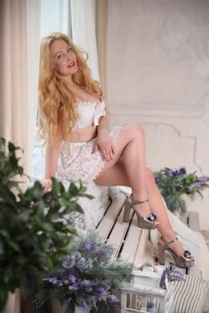 Проститутка Киева Джулия, фото 6