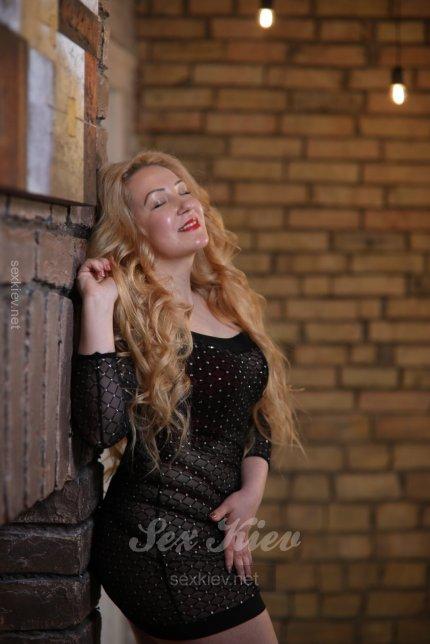 Проститутка Киева Джулия, фото 8