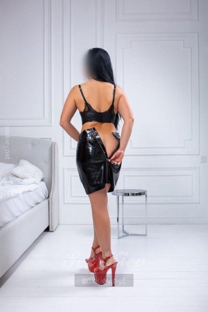 Проститутка Киева Лена, фото 4