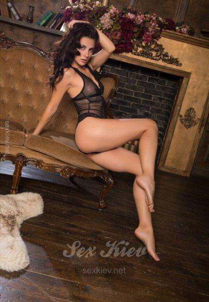 Проститутка Киева Элла , фото 4