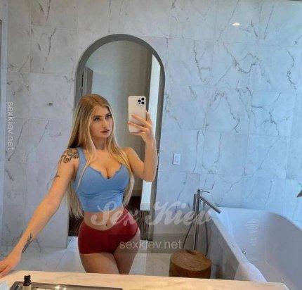 Проститутка Киева Амина, фото 7