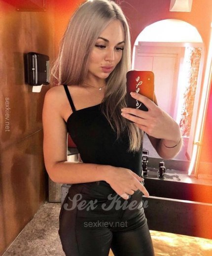 Проститутка Киева Лола, фото 4