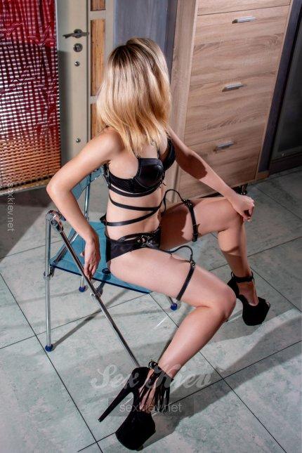 Проститутка Киева Кира, фото 3