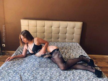 Проститутка Киева Тая, фото 7