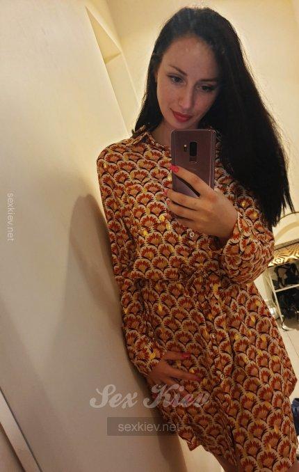 Проститутка Киева Лиза, фото 2