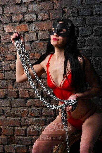 Проститутка Киева Карина, фото 2