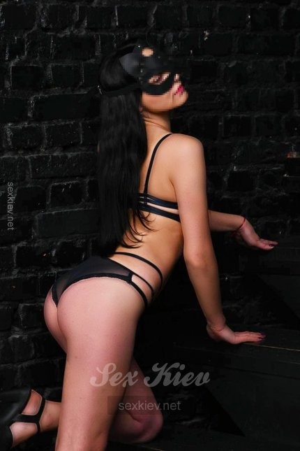 Проститутка Киева Карина, фото 3