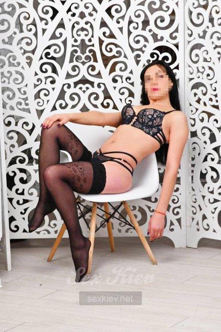 Проститутка Киева Карина, фото 5