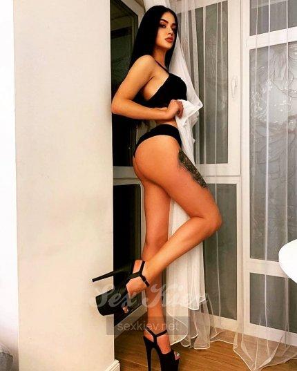 Проститутка Киева Тая, фото 3