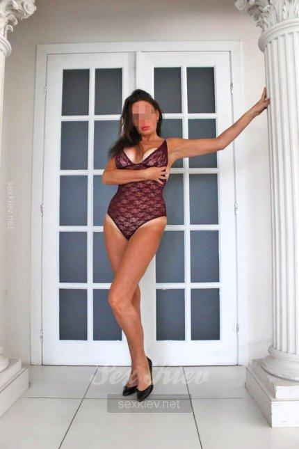 Проститутка Киева Нэлли, фото 4