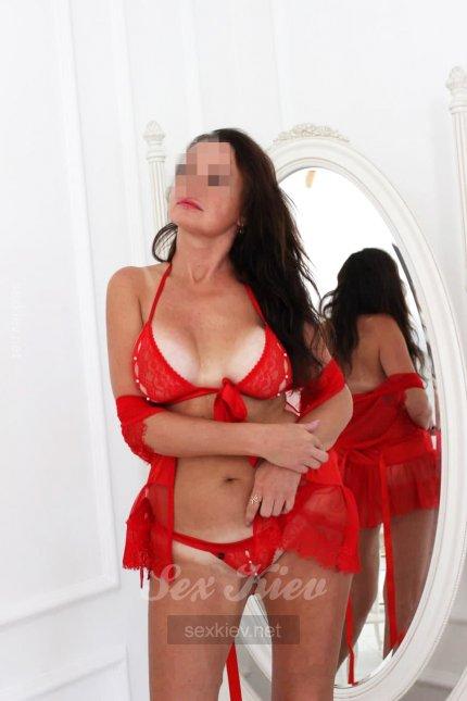 Проститутка Киева Нэлли, фото 3