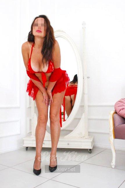 Проститутка Киева Нэлли, фото 8
