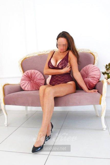 Проститутка Киева Нэлли, фото 5