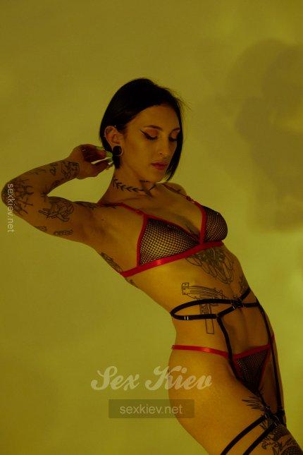 Проститутка Киева Интимные игры, фото 3