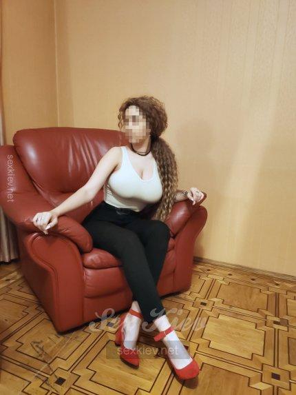 Проститутка Киева Рита , фото 6