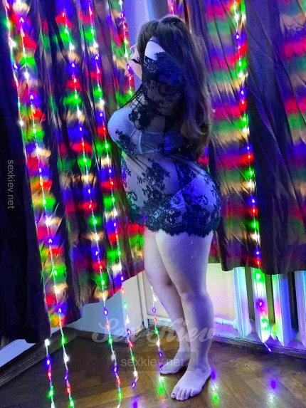 Проститутка Киева Эльвира, фото 2