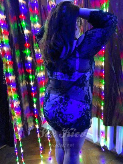 Проститутка Киева Эльвира, фото 5