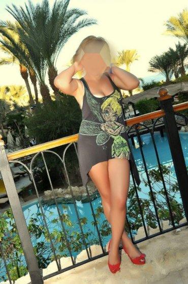 Проститутка Киева Анастасия, фото 3