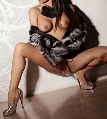 Проститутка Киева Ксения, фото 3